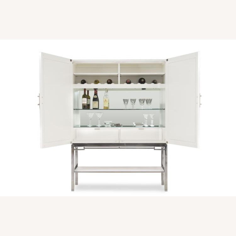 """Lotus"" Bar--Silver Gray - image-5"
