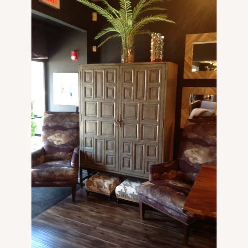 Used Century Furniture Wineceller Bar for sale on AptDeco