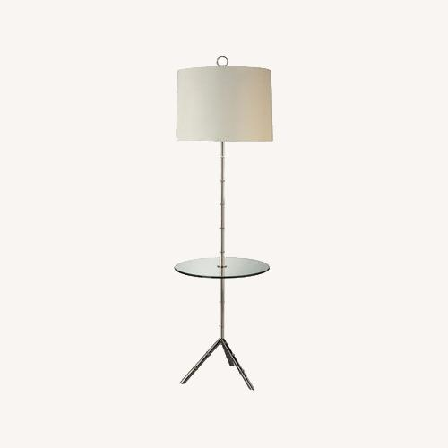 Used Jonathan Adler Meurice Floor Lamp for sale on AptDeco
