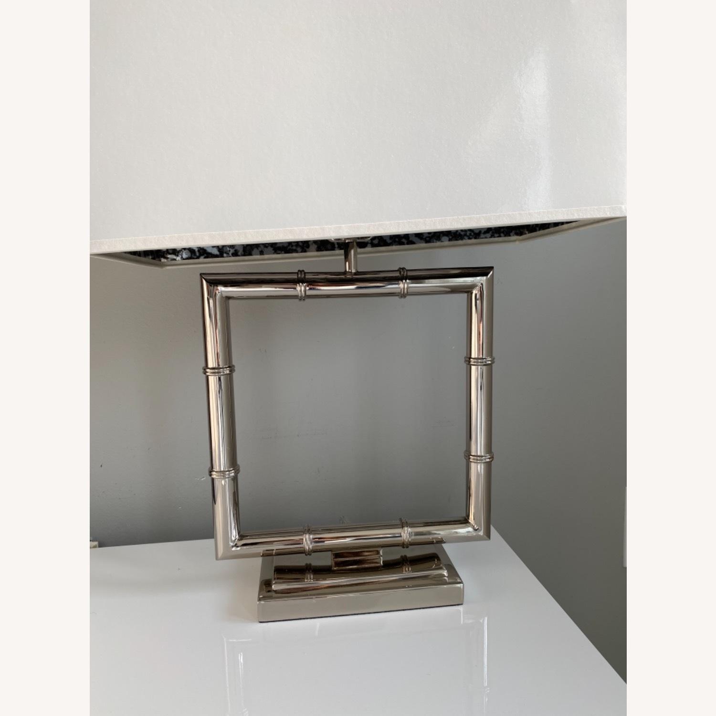 Jonathan Adler Meurice Square Lamp - image-4