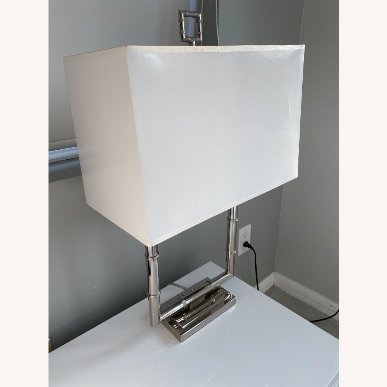 Jonathan Adler Meurice Square Lamp - image-2