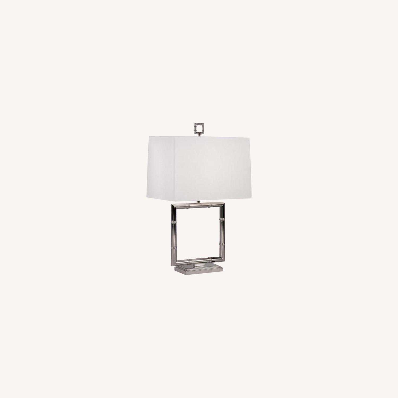 Jonathan Adler Meurice Square Lamp - image-0