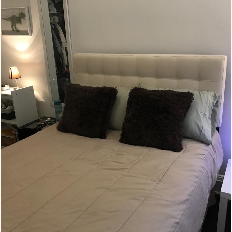 Sleepy's Full Size Bed - image-2