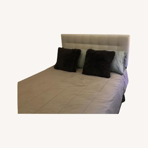 Used Sleepy's Full Size Bed for sale on AptDeco
