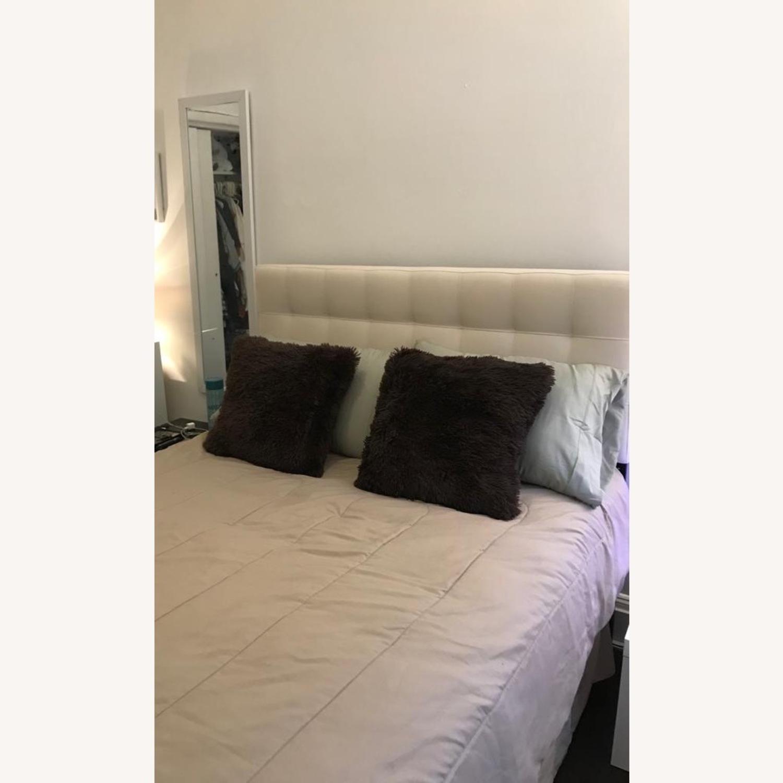 Sleepy's Full Size Bed - image-3