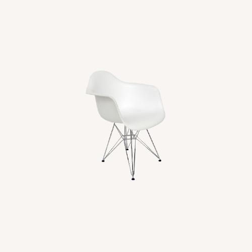 Used Sit Down New York Mid-Century Dining Chairs for sale on AptDeco