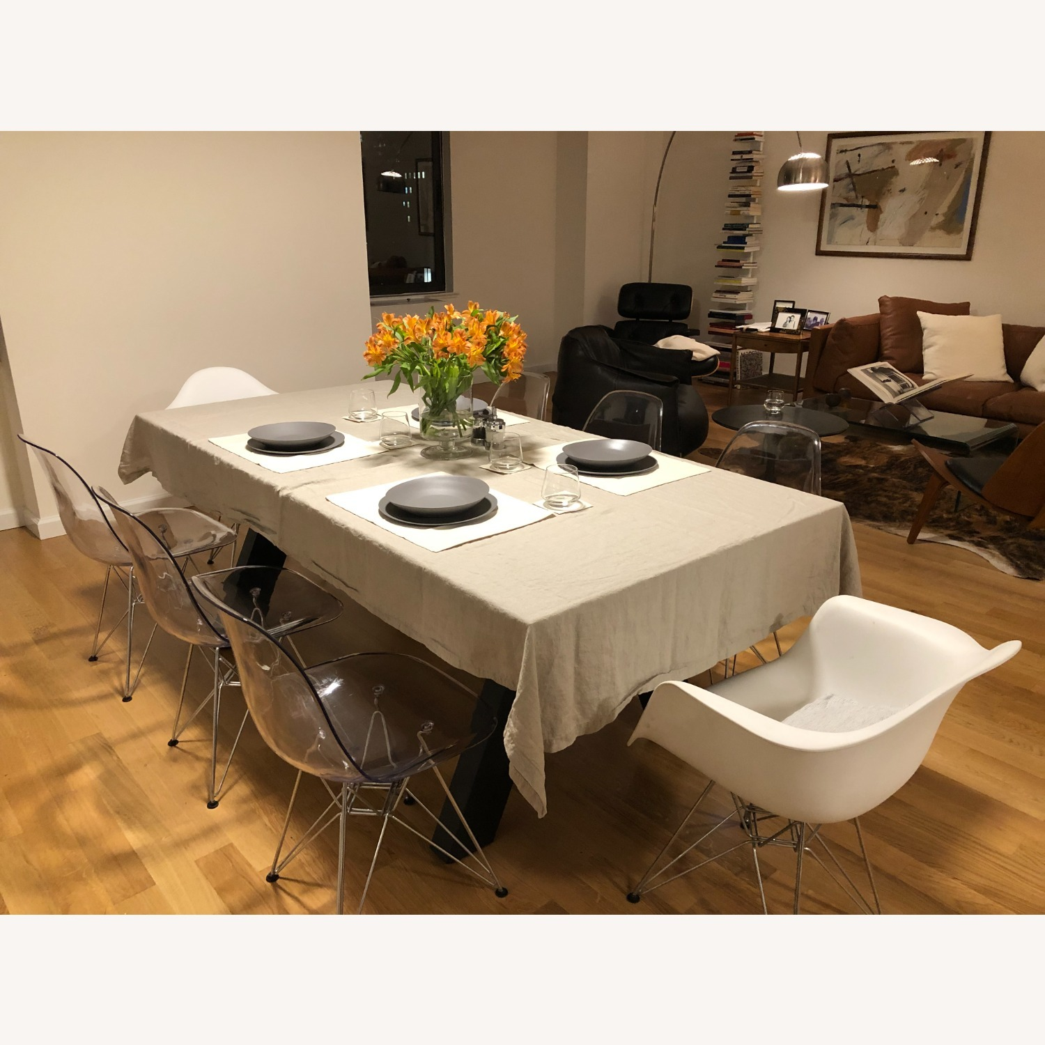 Sit Down New York Mid-Century Dining Chairs - image-1