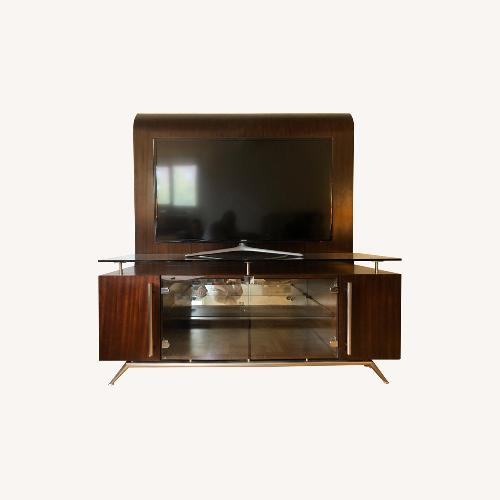 Used Contemporary Console for sale on AptDeco