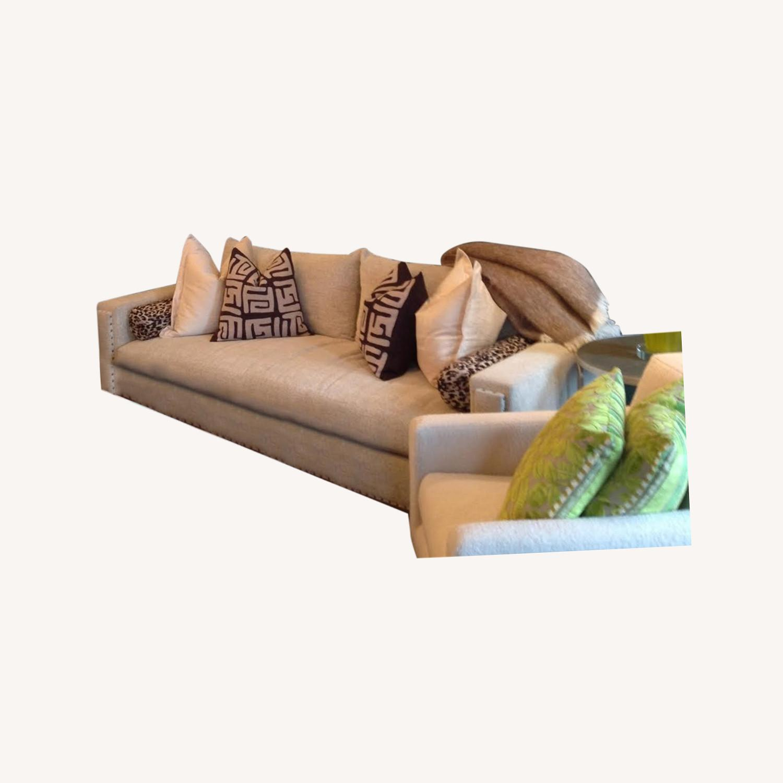 Vanguard Sofa - image-0
