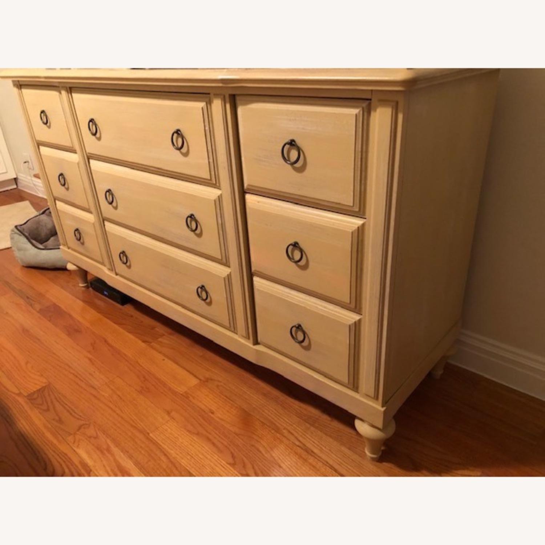 Domain Furniture Shabby Chic Domain Dresser - image-3
