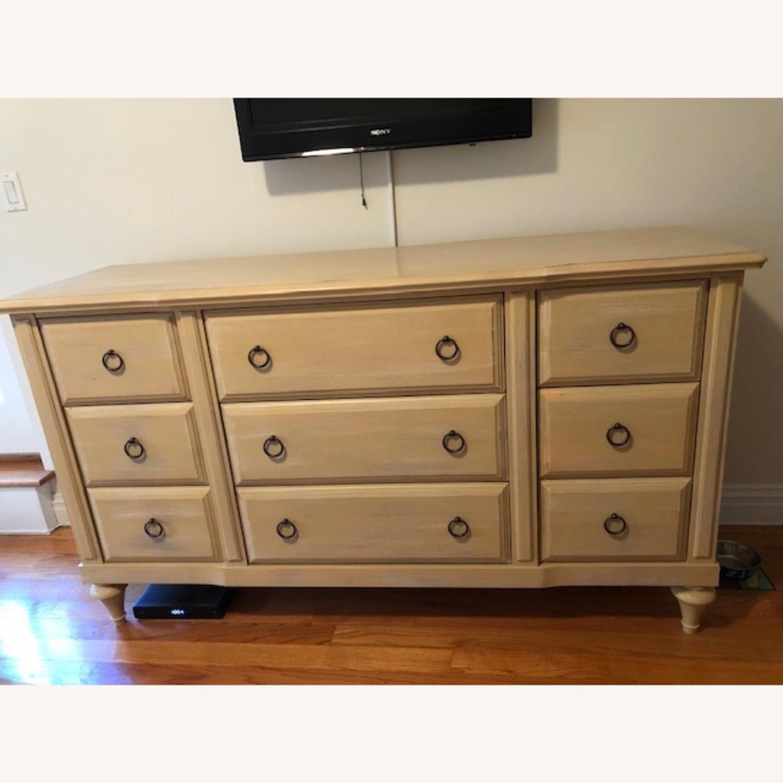 Domain Furniture Shabby Chic Domain Dresser - image-1