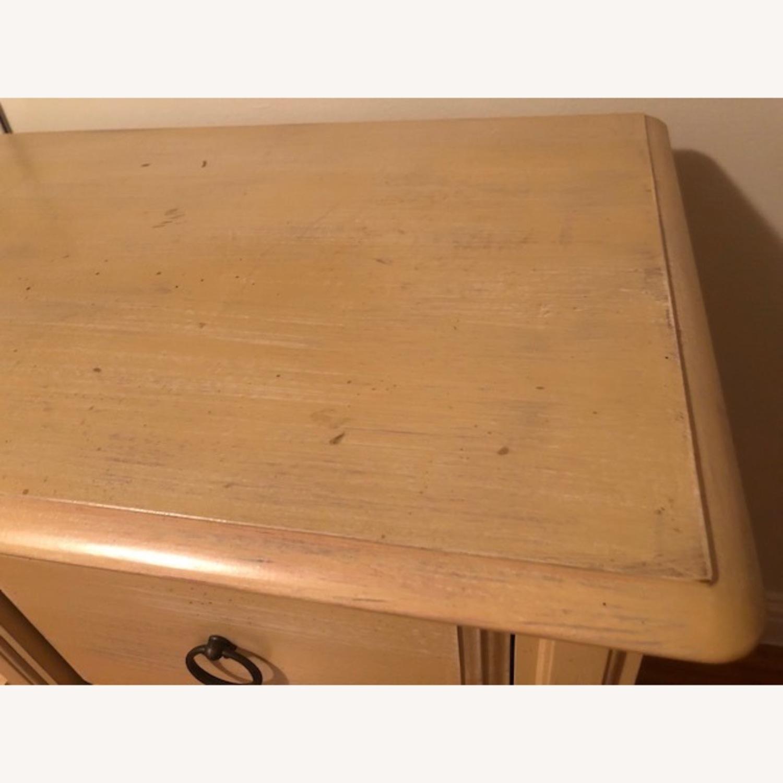 Domain Furniture Shabby Chic Domain Dresser - image-4