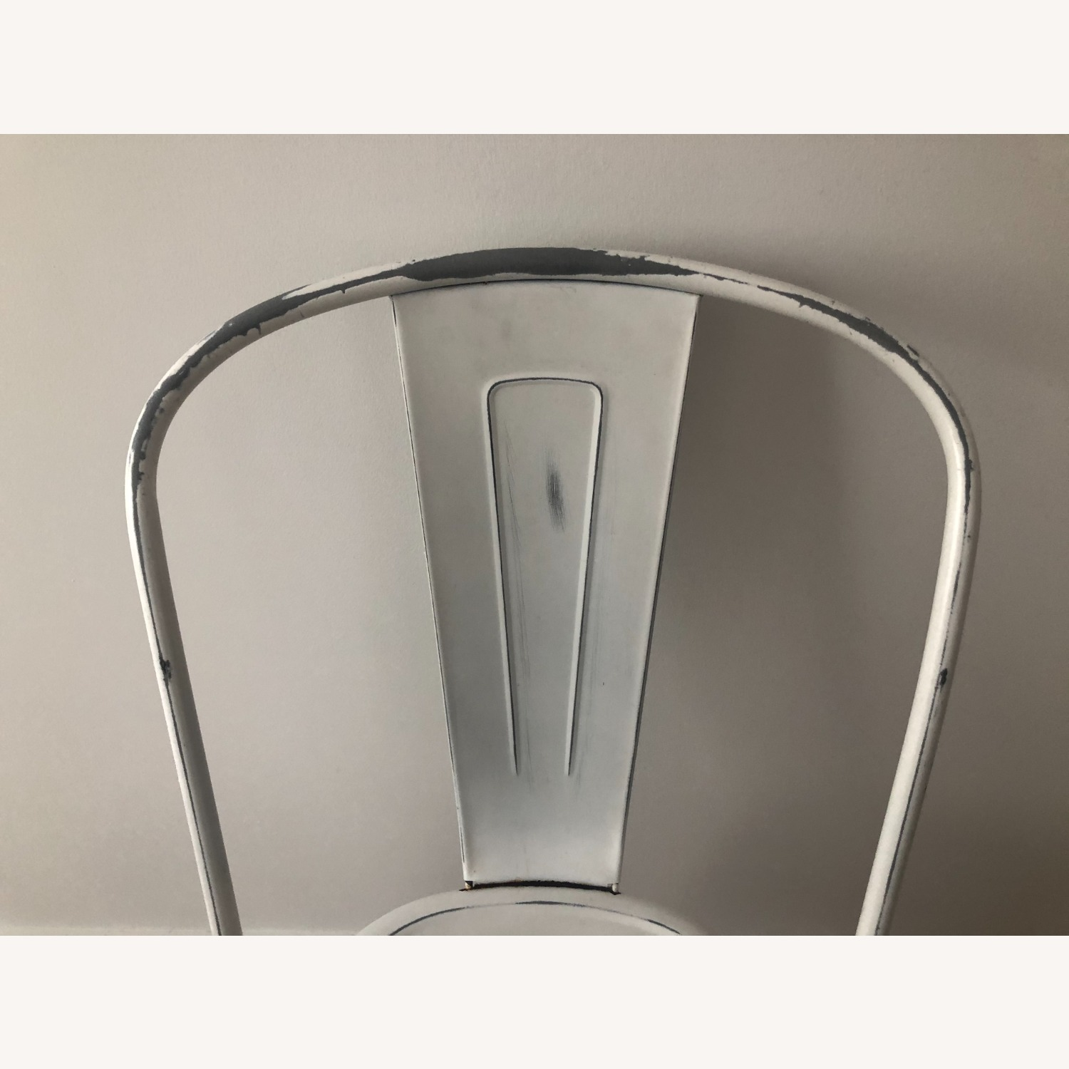 Industry West Marais A Side Chair Antique White - image-4