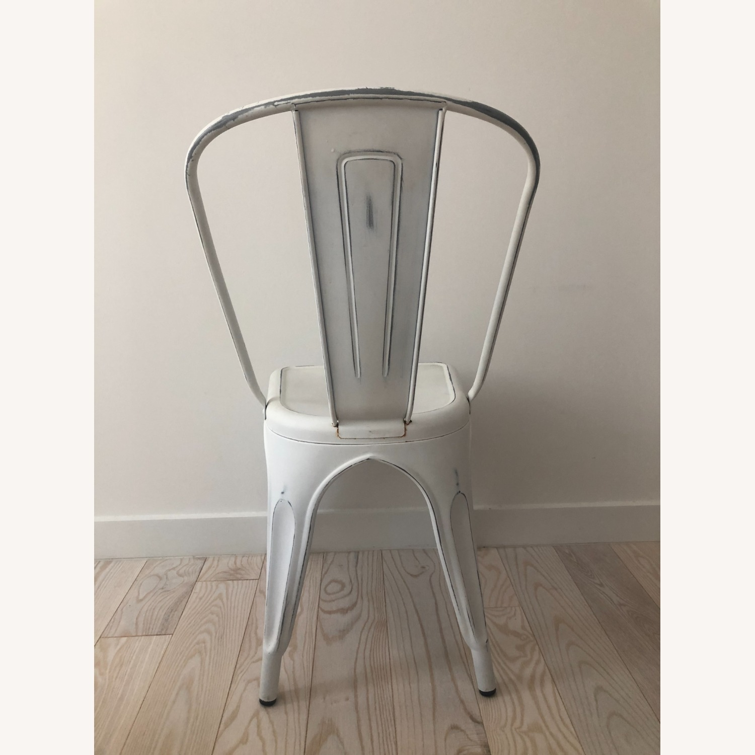Industry West Marais A Side Chair Antique White - image-6