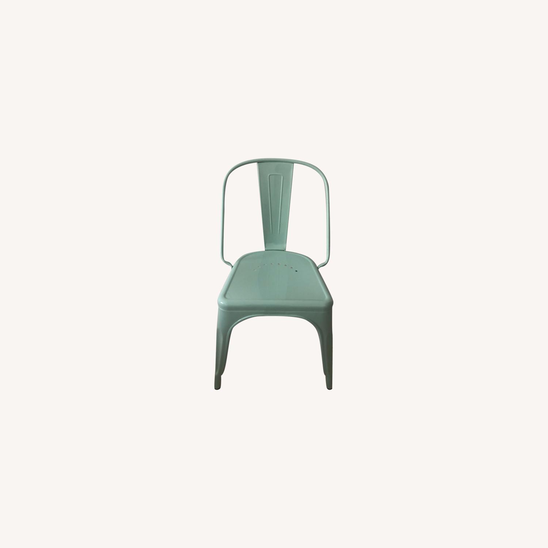 Industry West Marais AC Chair Peppermint Color - image-0
