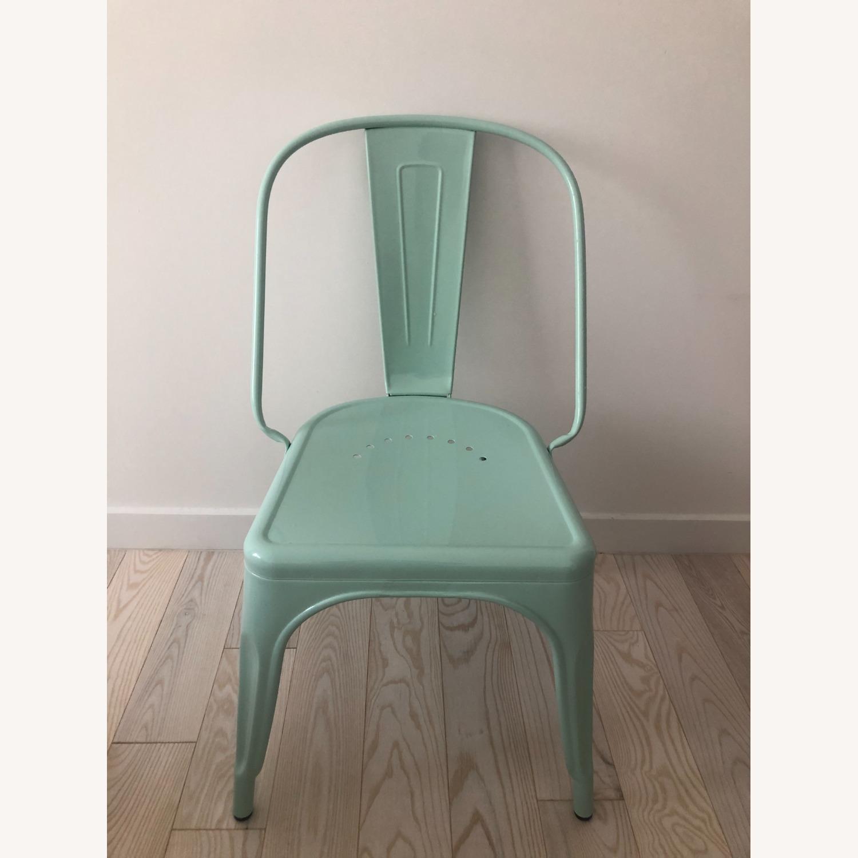 Industry West Marais AC Chair Peppermint Color - image-1