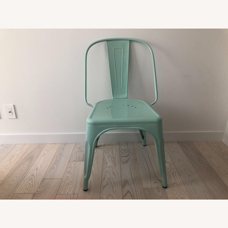 Industry West Marais AC Chair Peppermint Color - image-2