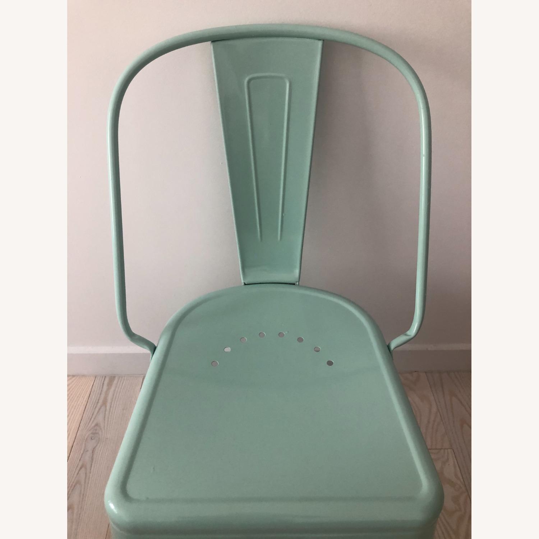 Industry West Marais AC Chair Peppermint Color - image-5