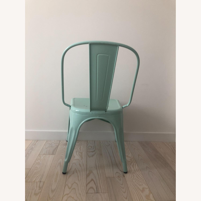 Industry West Marais AC Chair Peppermint Color - image-4