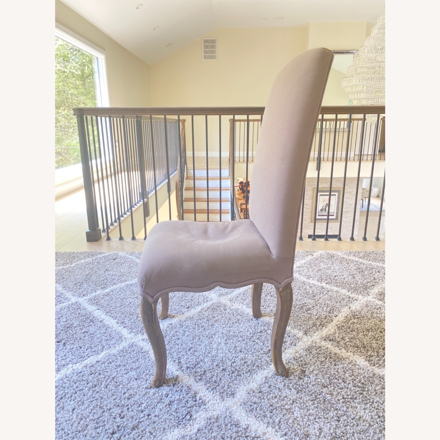 ABC Carpet and Home Dining Chair Set - image-2