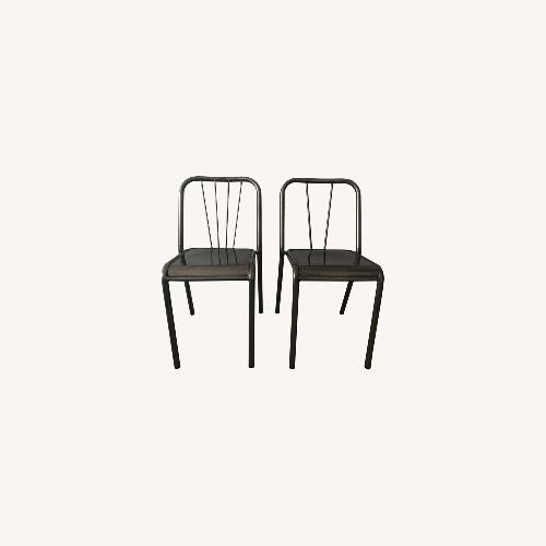 Used Industry West Sophomore & Junior Chair Set for sale on AptDeco