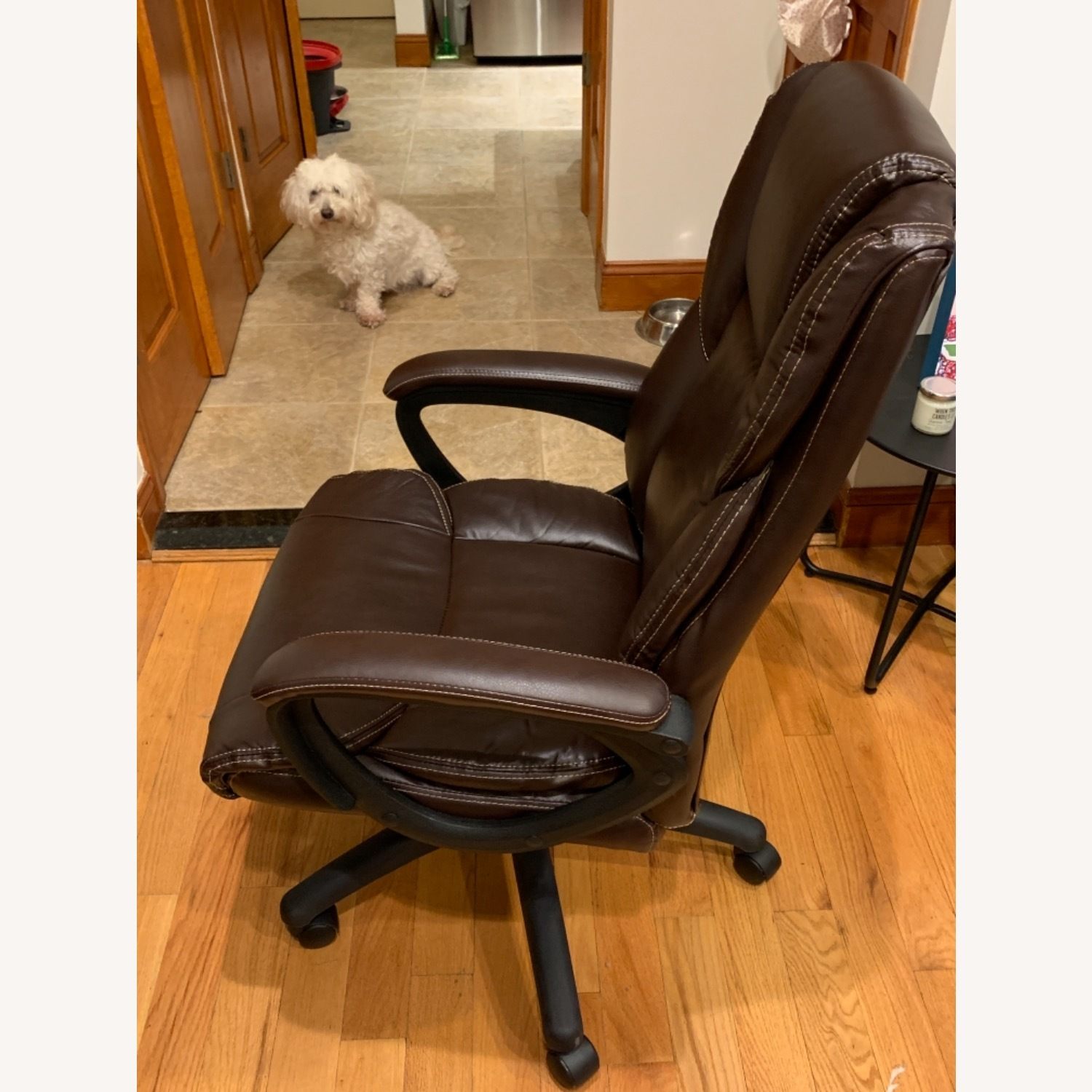 Staples Office Chair - image-3