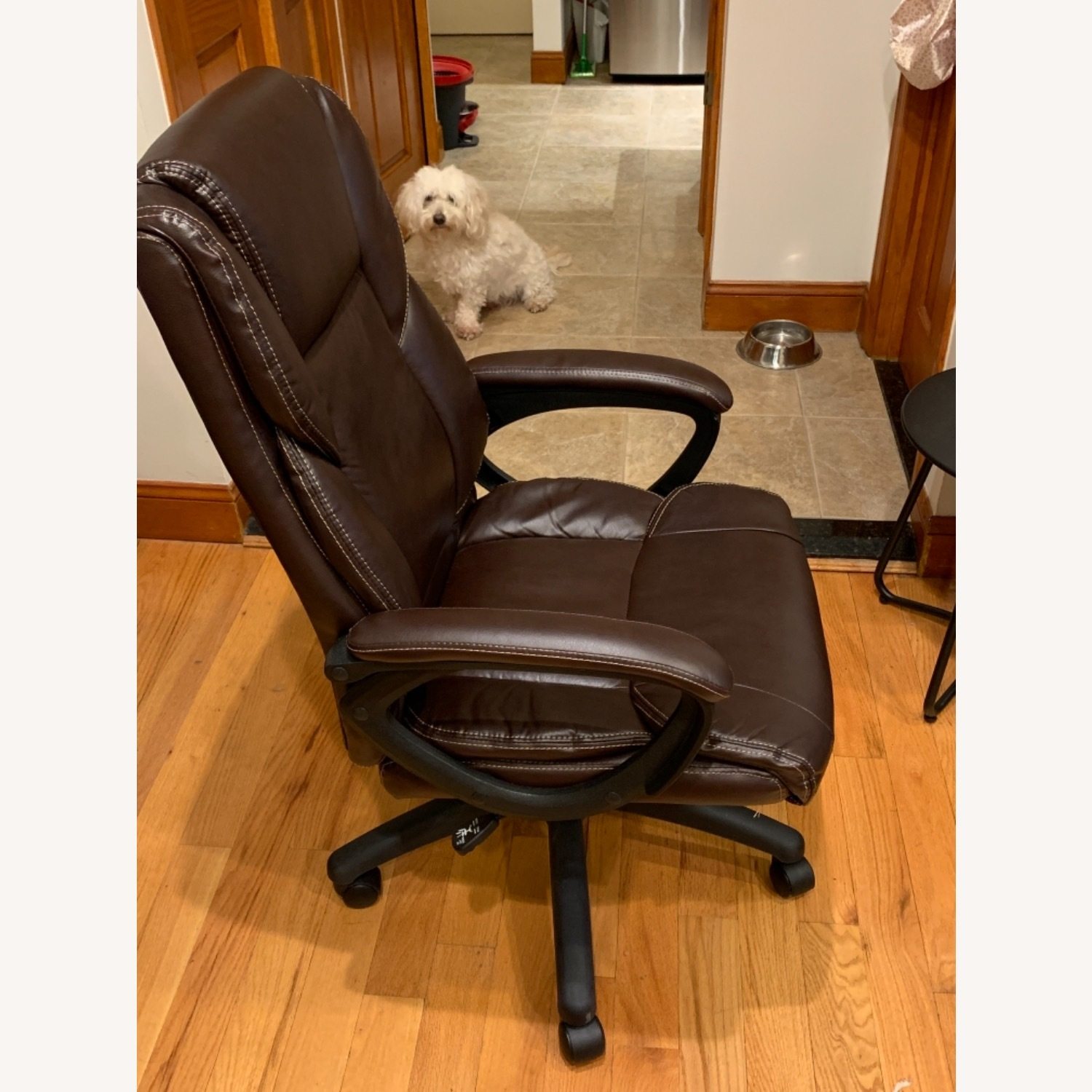 Staples Office Chair - image-2