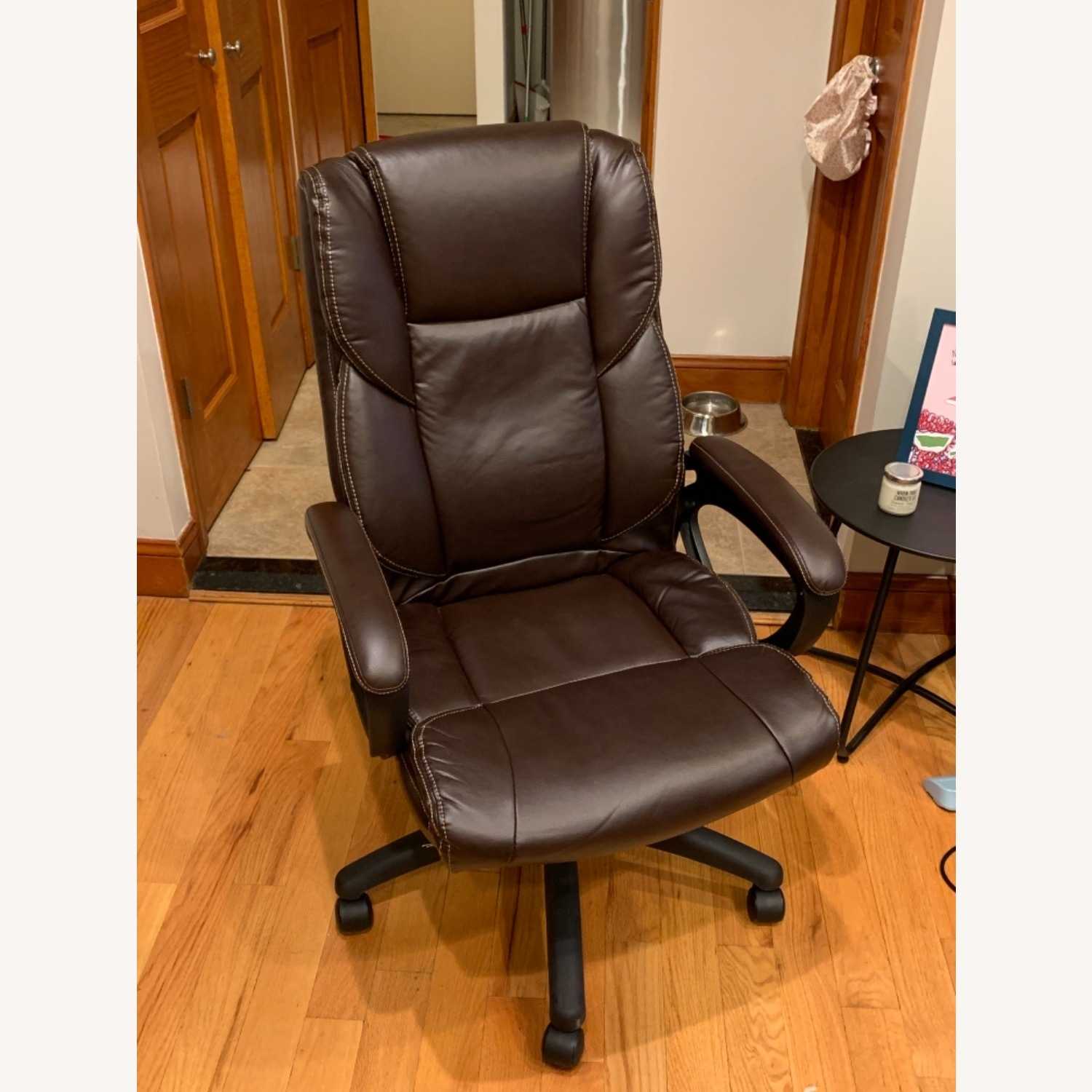 Staples Office Chair - image-1
