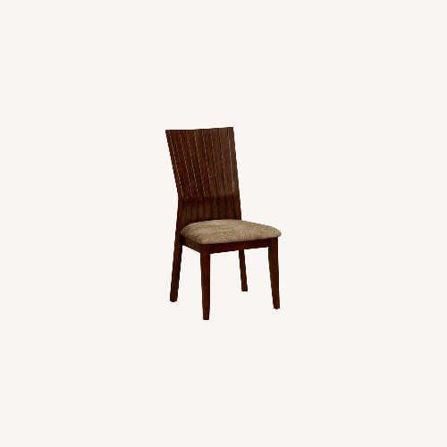 Used 6 New Dining Chairs from Furniture of America for sale on AptDeco