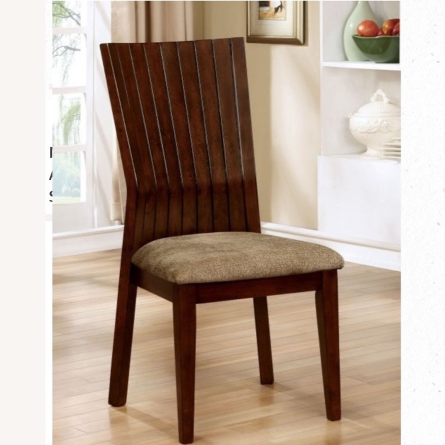 6 New Dining Chairs from Furniture of America - image-5
