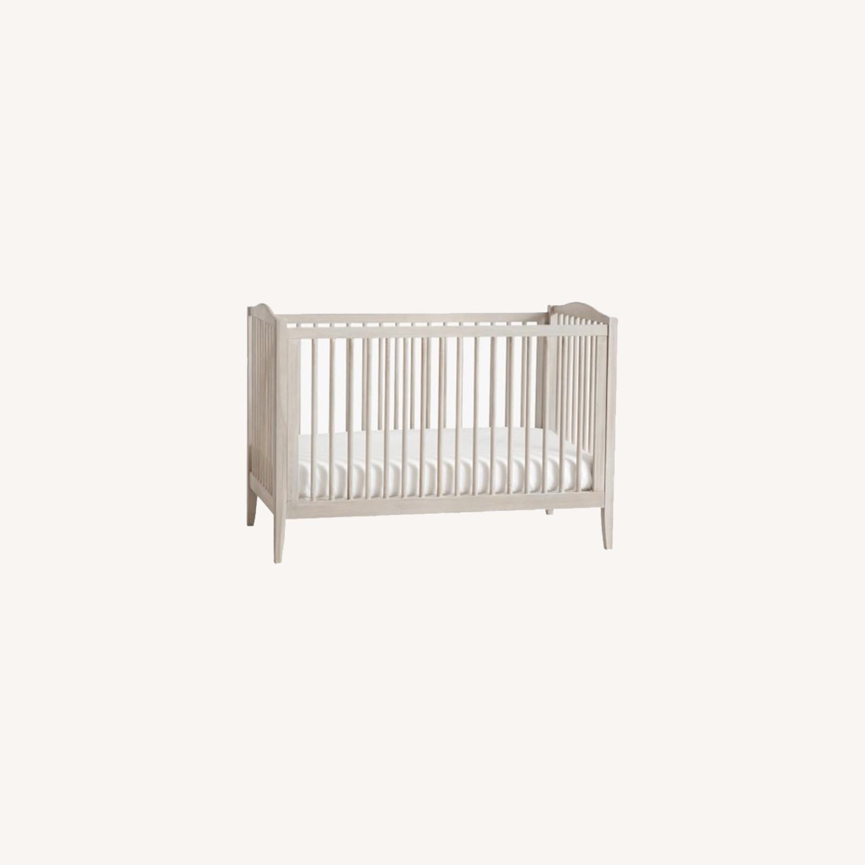 Pottery Barn Crib - image-0