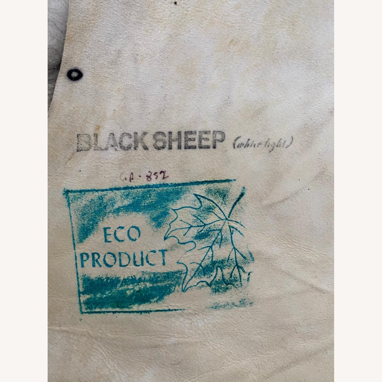 Authentic Icelandic Sheepskin Rug/Throw (1) - image-3