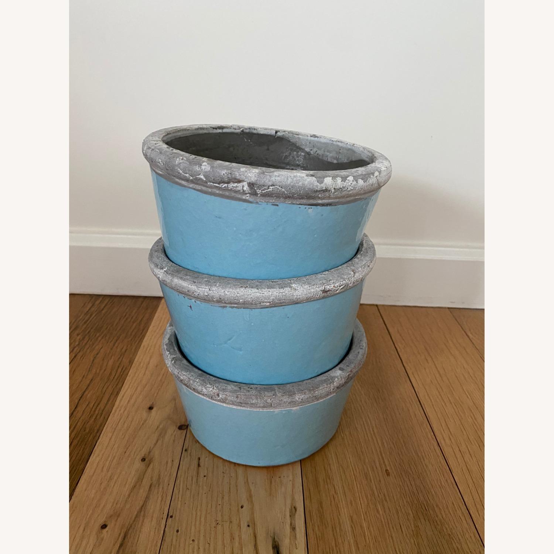 ABC Home Rustic Planter Pots - image-3
