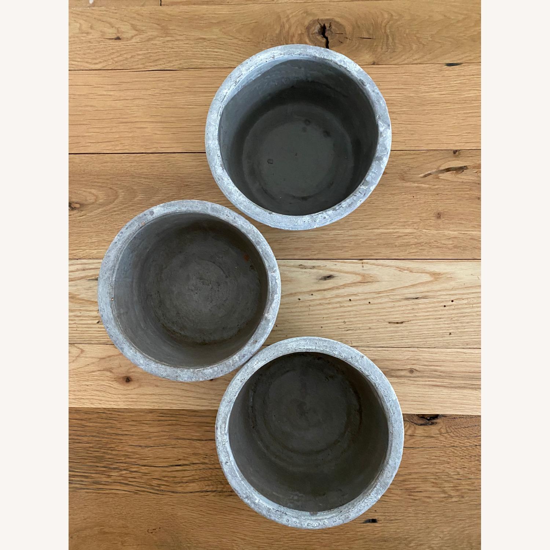 ABC Home Rustic Planter Pots - image-1