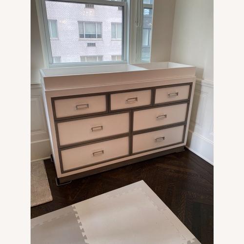 Used Newport Cottage Max 7 Drawer Dresser for sale on AptDeco