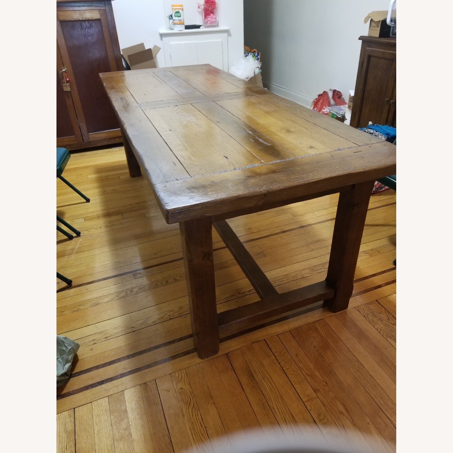 ABC Carpet Dining Table - image-1