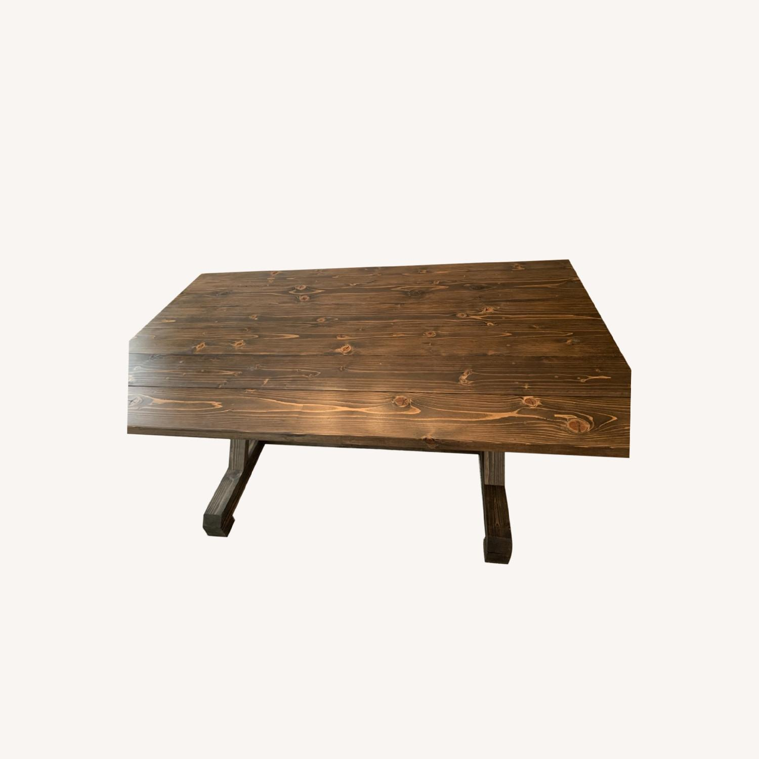 ABC Carpet Dining Table - image-6