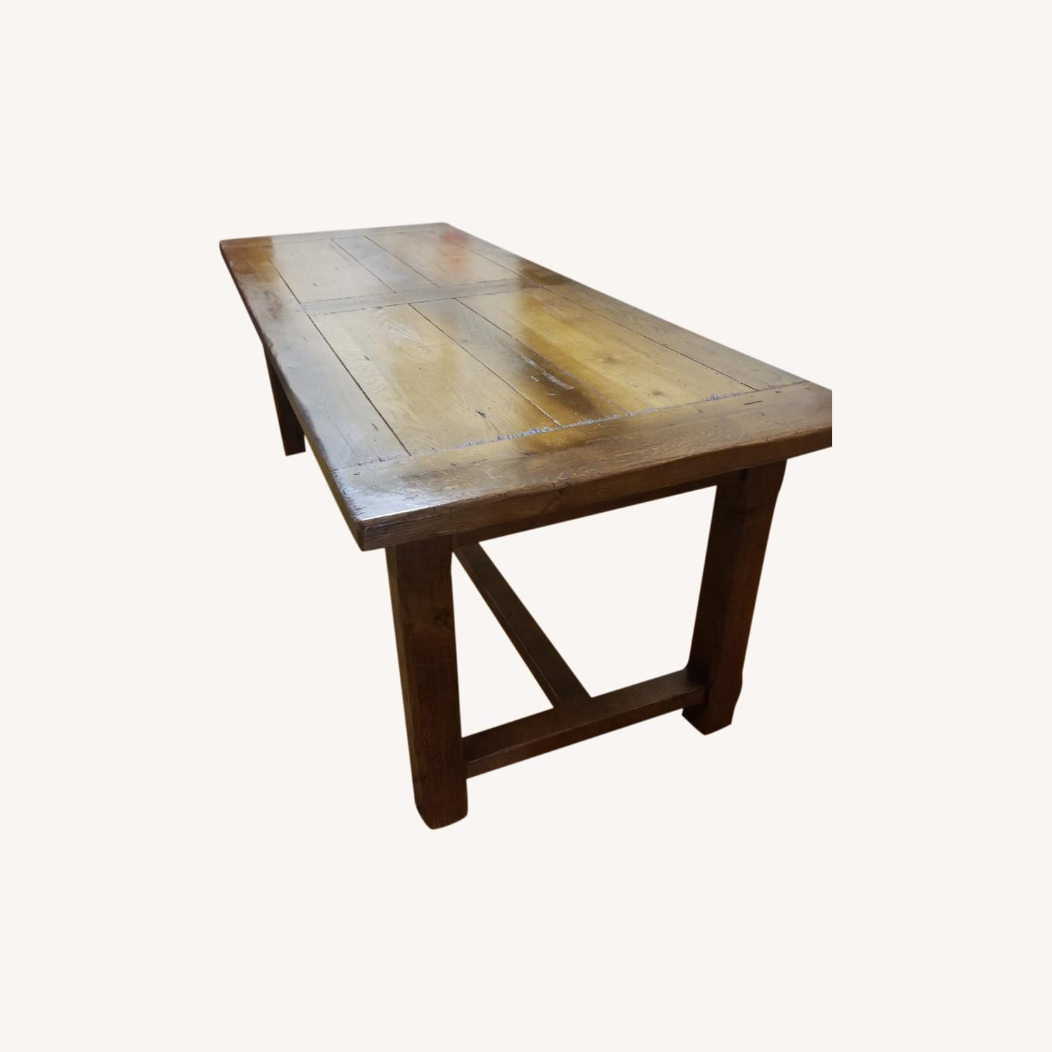 ABC Carpet Dining Table - image-0