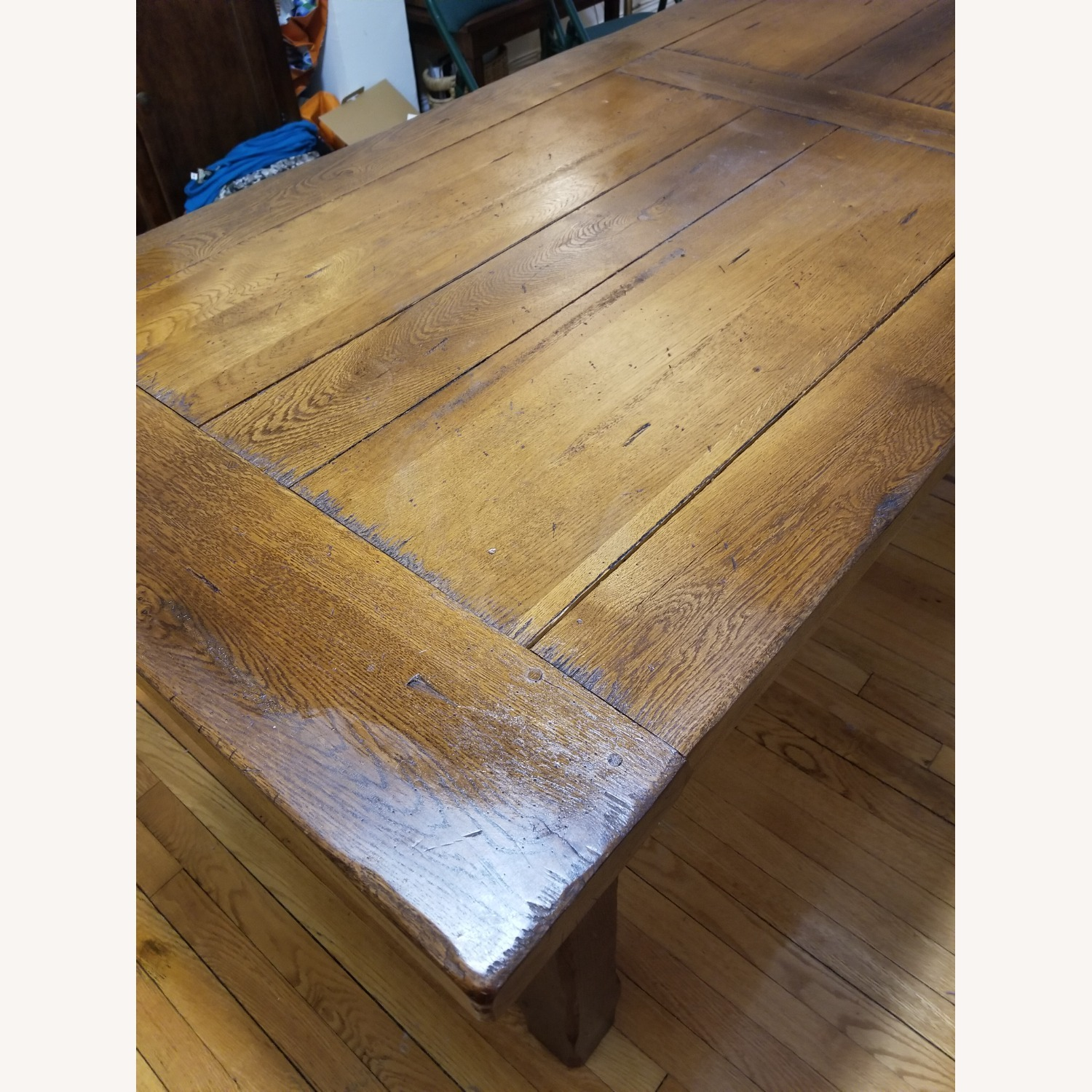 ABC Carpet Dining Table - image-3