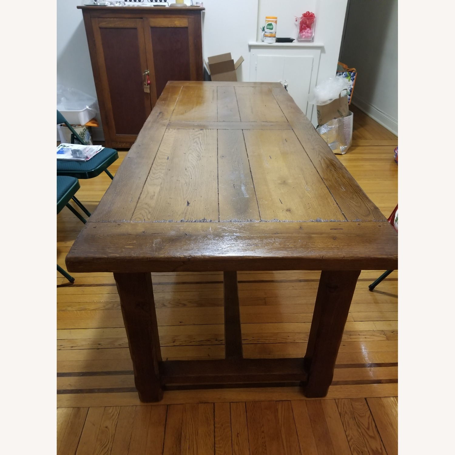 ABC Carpet Dining Table - image-2