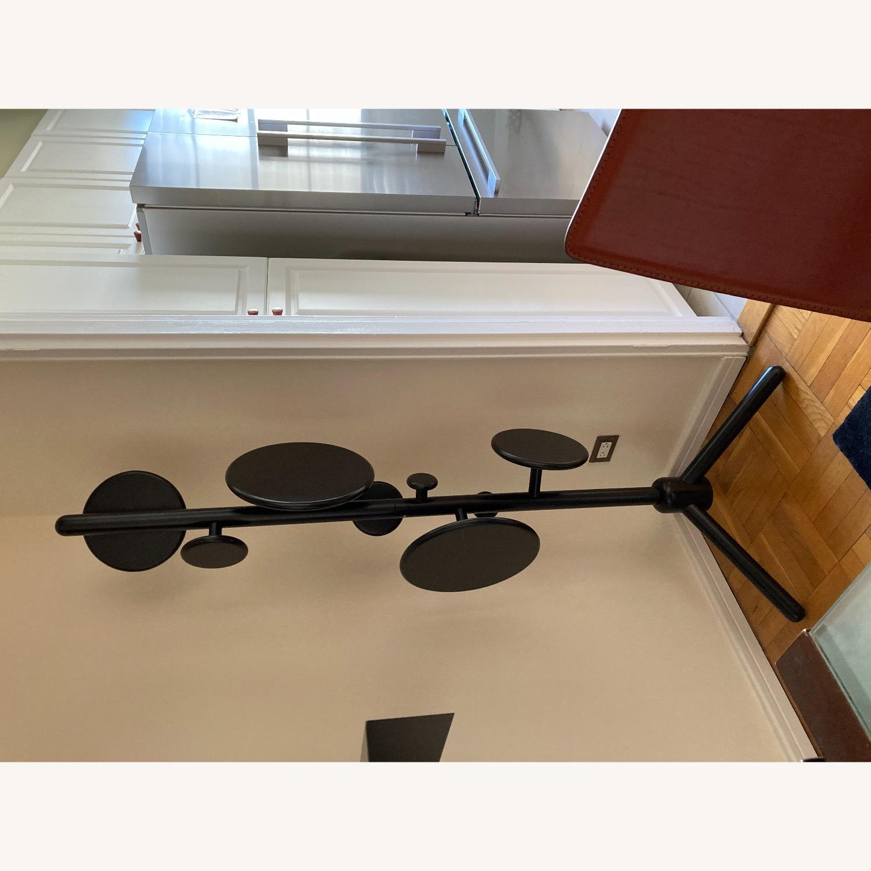 Designer Art Floor Coat Rack - image-3