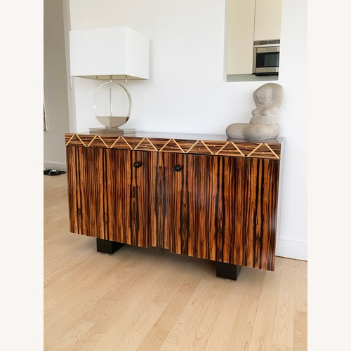 Used Pace Collection Sideboard Credenza for sale on AptDeco