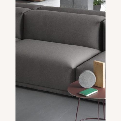 Used Contemporary Muuto Modular Chair / Denmark for sale on AptDeco