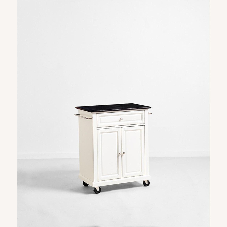 Crosley Lory Kitchen Cart - image-2