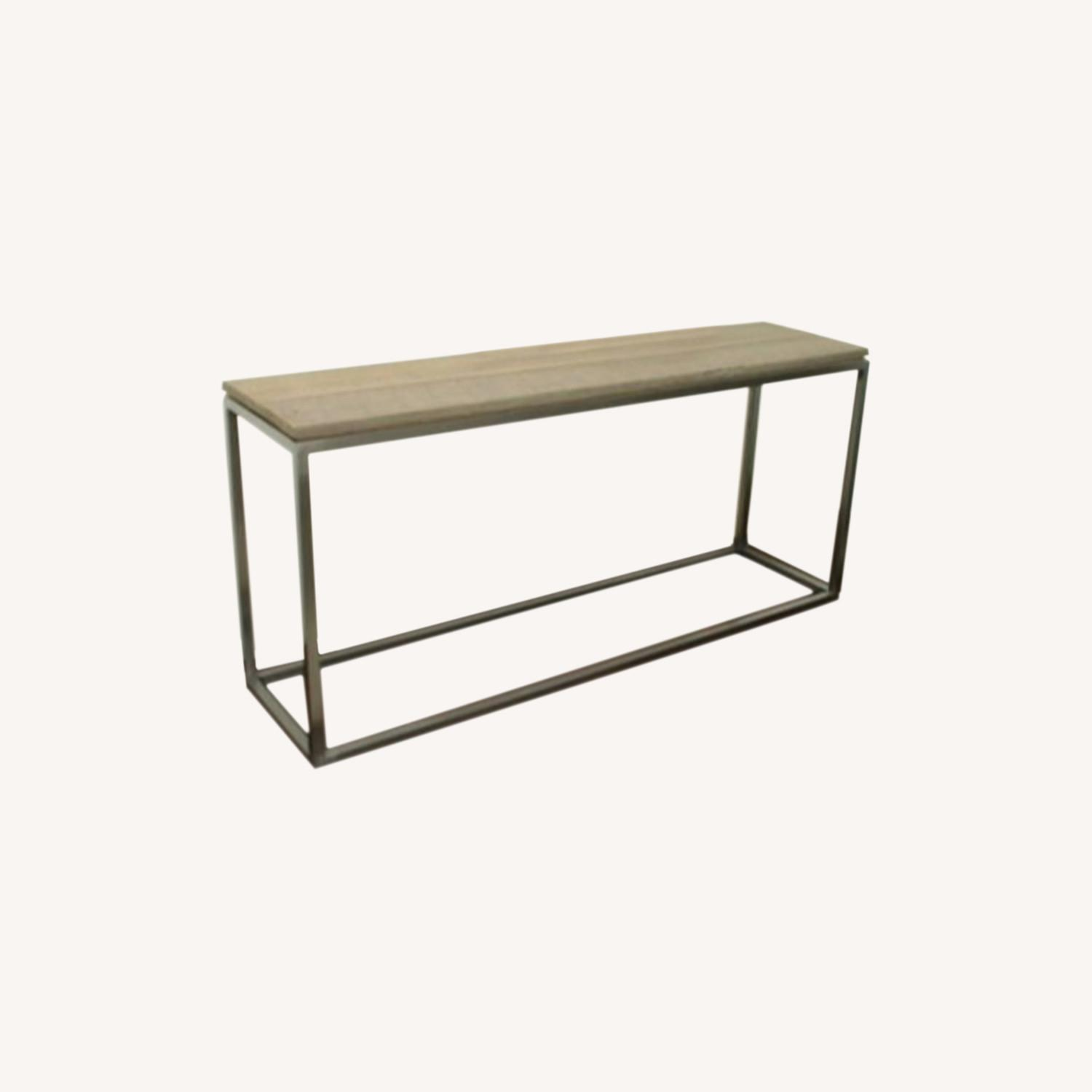 Mitchell Gold Graydon Console Table - image-0
