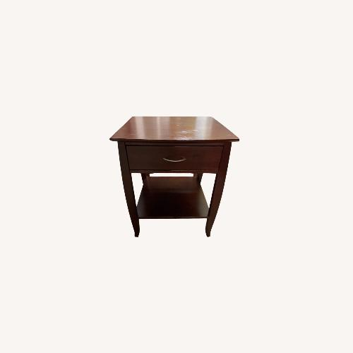 Used Vermont Furniture Nightstands for sale on AptDeco
