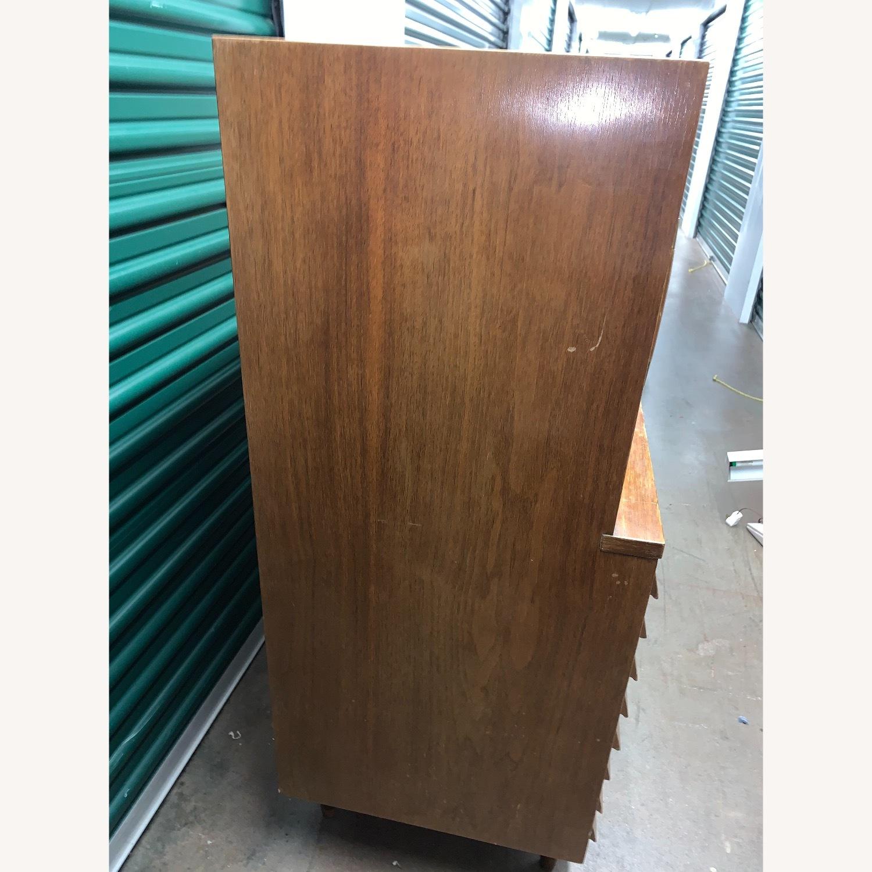 American of Martinsville Highboy Dresser - image-6