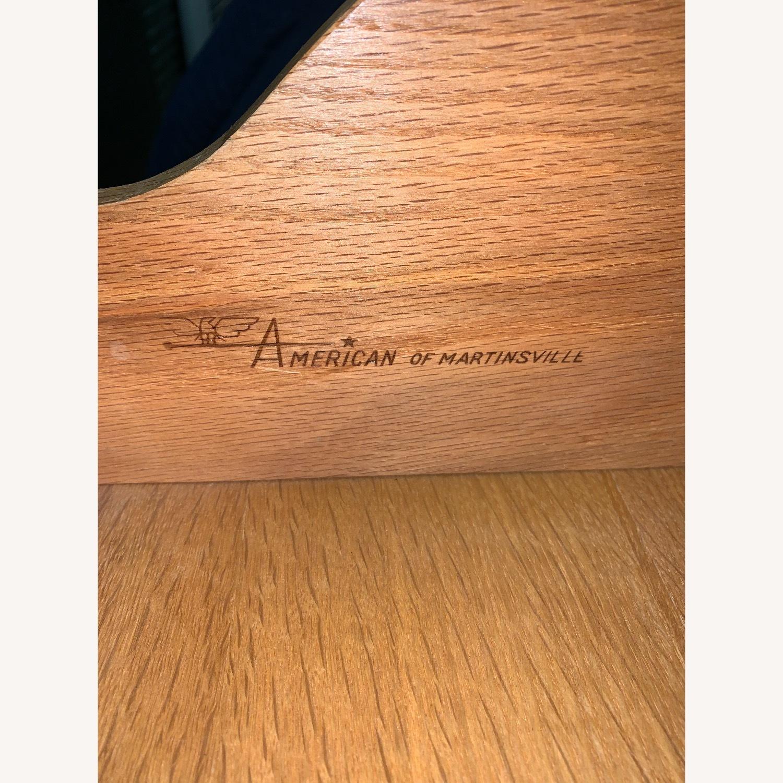 American of Martinsville Highboy Dresser - image-7