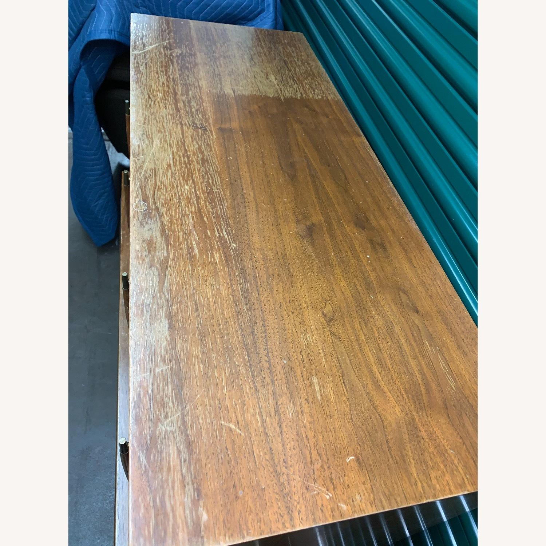 American of Martinsville Highboy Dresser - image-4