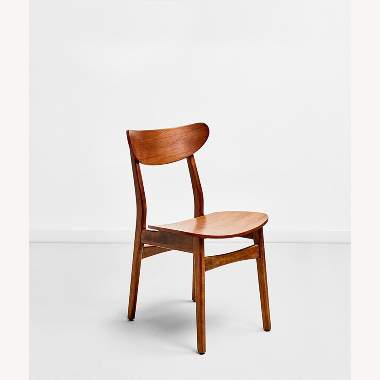Wood Dining Chair - image-3